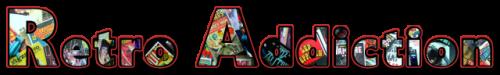 Retro Addiction's banner